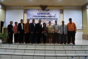 seminar kepailitan