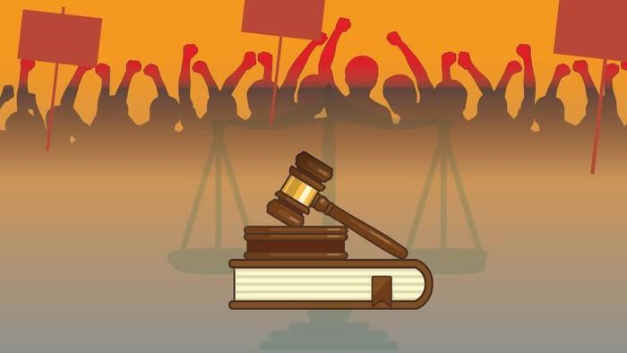 Resmi, Pemerintah Mengesahkan 49 Peraturan Pelaksana UU Cipta Kerja