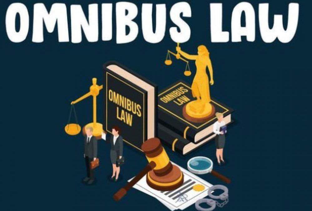 Proses Pendaftaran Merek Lebih Cepat Dalam UU Cipta Kerja?