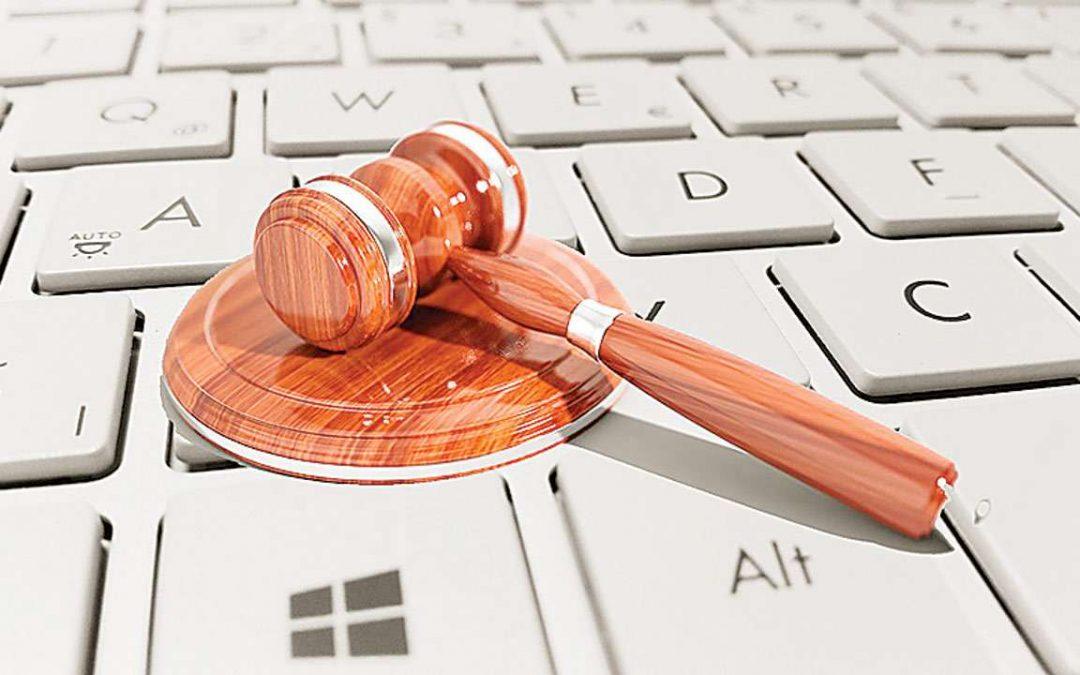 Hambatan Pelaksanaan Persidangan Pidana Secara Elektronik