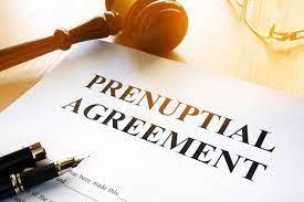 Perjanjian Pra Nikah Terhadap Perolehan Harta Benda Bersama Sebelum Terjadinya Perkawinan